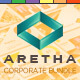 Free Download Aretha - Corporate Business bundle presentation Nulled
