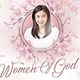 Women Of God Flyer - GraphicRiver Item for Sale