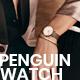 Leo Penguinwatch Prestashop 1.7 Theme