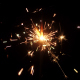 Fire Sparkler - VideoHive Item for Sale