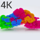 Free Download Color Blast Logo Intro Nulled