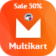 Free Download Multikart Prestashop Theme for Fashion | Watches| Bags | Shoes | Accessories Nulled