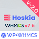 Hoskia | Multipurpose Hosting with WHMCS Theme - ThemeForest Item for Sale
