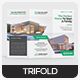 Real Estate Trifold - GraphicRiver Item for Sale