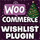 Free Download WooCommerce Wishlist Plugin - Wordpress Plugin for WooCommerce Nulled