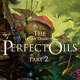 "Free Download The Perfect Oils. Part 2. 46 Mixer Brush Presets for Photoshop CS5+ and 5 ""Impasto"" Layer Styles Nulled"