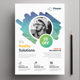 Free Download Corporate Flyer Nulled