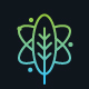 Free Download Nature Science Logo Nulled