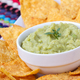 Guacamole with chips - PhotoDune Item for Sale