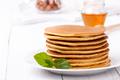American pancakes - PhotoDune Item for Sale