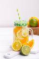 Citrus infused water - PhotoDune Item for Sale