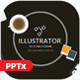 Illustrator Powerpoint Presentation - GraphicRiver Item for Sale