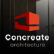 Free Download Concreate | Interior Architecture Template Nulled