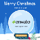 Free Download Christmas Greetings Nulled