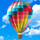 Free Download Balloons 3D Models Pack for Element3D Nulled