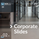 Corporate Slides Social Media - VideoHive Item for Sale