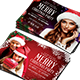 Free Download Christmas Flyer Bundle Nulled