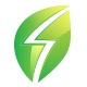 Free Download Eco Energy Logo Template Nulled