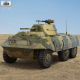 M8 Greyhound - 3DOcean Item for Sale
