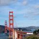 Famous Golden Gate Bridge, San Francisco USA - PhotoDune Item for Sale