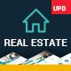 Creative Real Estate Google Slides Presentation Template - GraphicRiver Item for Sale