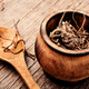 Dry root valerian - PhotoDune Item for Sale