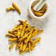 Turmeric dried roots - PhotoDune Item for Sale