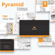 Pyramid Premium Powerpoint Template - GraphicRiver Item for Sale