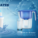 Water Filters Realistic Advertising Composition - GraphicRiver Item for Sale