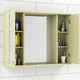Mirror cabinet in the bathroom - PhotoDune Item for Sale