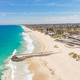 Aerial view of City Beach  - PhotoDune Item for Sale