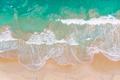 Aerial View of Wave Breaking - PhotoDune Item for Sale