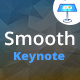 Smooth Keynote Presentation Template - GraphicRiver Item for Sale