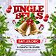 Jingle Bells Flyer 2 - GraphicRiver Item for Sale