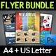 New Arrival Flyer Bundle Template - GraphicRiver Item for Sale