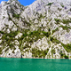 Koman Lake Lanscape - PhotoDune Item for Sale