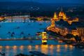 Budapest at twilight - PhotoDune Item for Sale