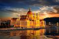 Facade of Parliament - PhotoDune Item for Sale