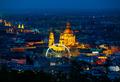 Ferris wheel in Budapest - PhotoDune Item for Sale