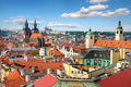 Prague from above - PhotoDune Item for Sale