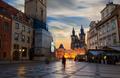 Prague Old Town square - PhotoDune Item for Sale