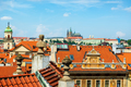 St Vitus cathedral and roofs - PhotoDune Item for Sale