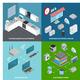 Consumer Electronics 2x2 Design Concept - GraphicRiver Item for Sale