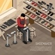 Shoe Maker Isometric Illustration - GraphicRiver Item for Sale