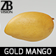 Mango 002 - 3DOcean Item for Sale