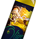 Olive Oil Label Packaging - GraphicRiver Item for Sale
