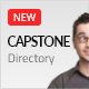 Free Download Capstone: Job Board WordPress Theme Nulled