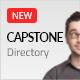 Capstone: Job Board WordPress Theme - ThemeForest Item for Sale