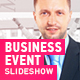 Business Event Slideshow - VideoHive Item for Sale