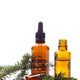 Fir essential oil - PhotoDune Item for Sale